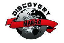 Discovery Manga