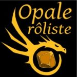 Animations de Opale Rôliste à la Convention Epitanime