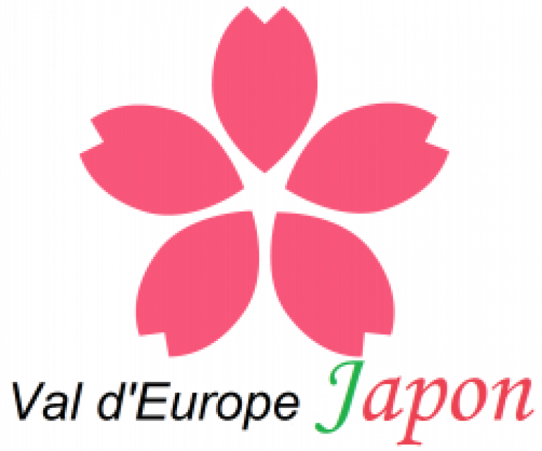 Logo Val d'Europe Japon