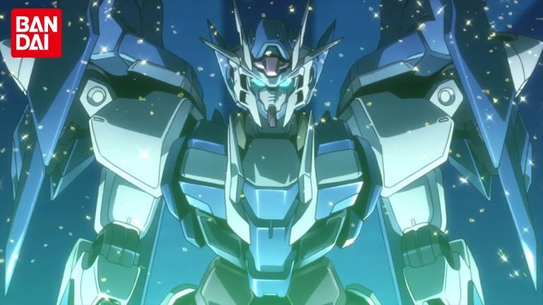Cover Gundam Bandai