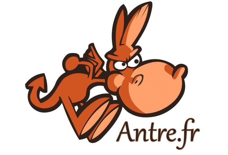 Logo Antre