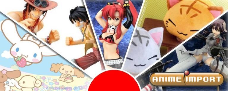 Pro - AnimeImport