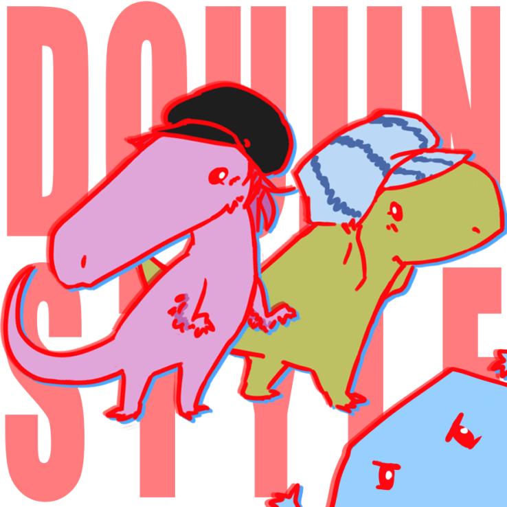 doujin-style