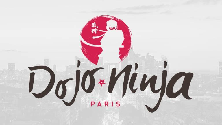 Logo Dojo Ninja Paris