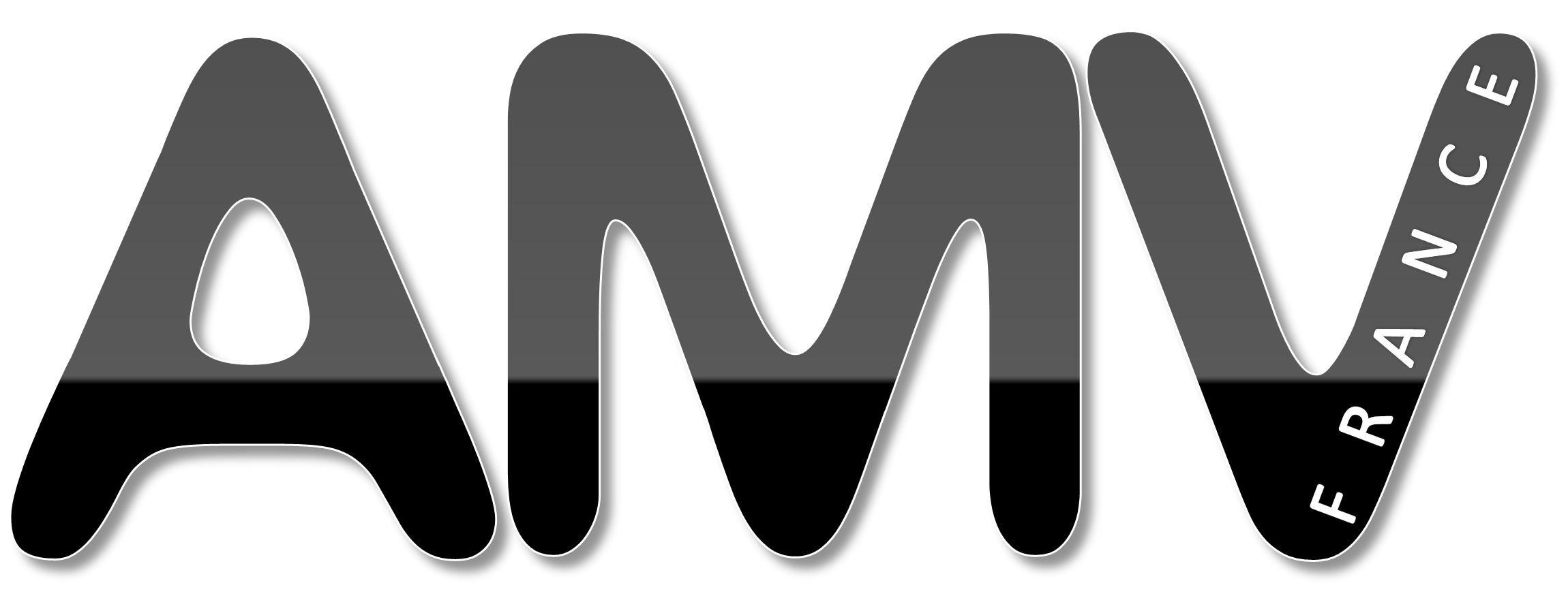 Logo AMV France
