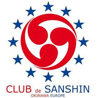 Logo Sanshin