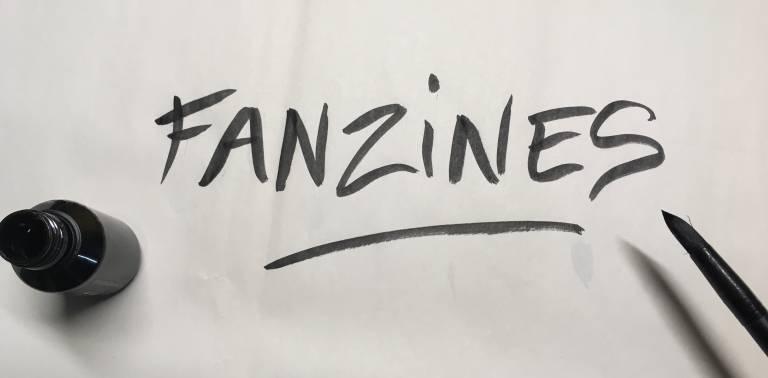 Cover fanzine auteurs