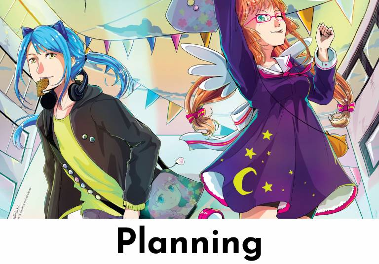 Cover Planning
