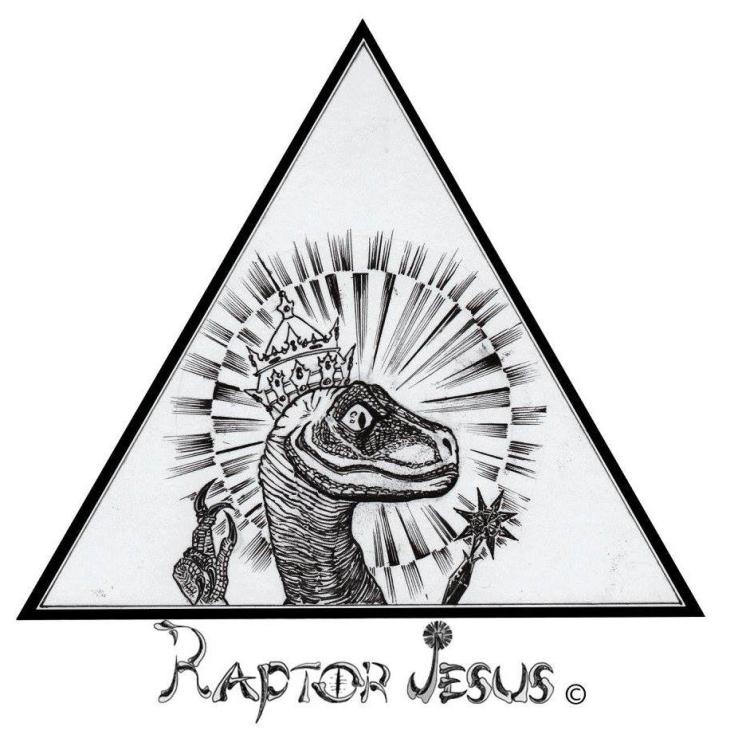 raptor-jesus